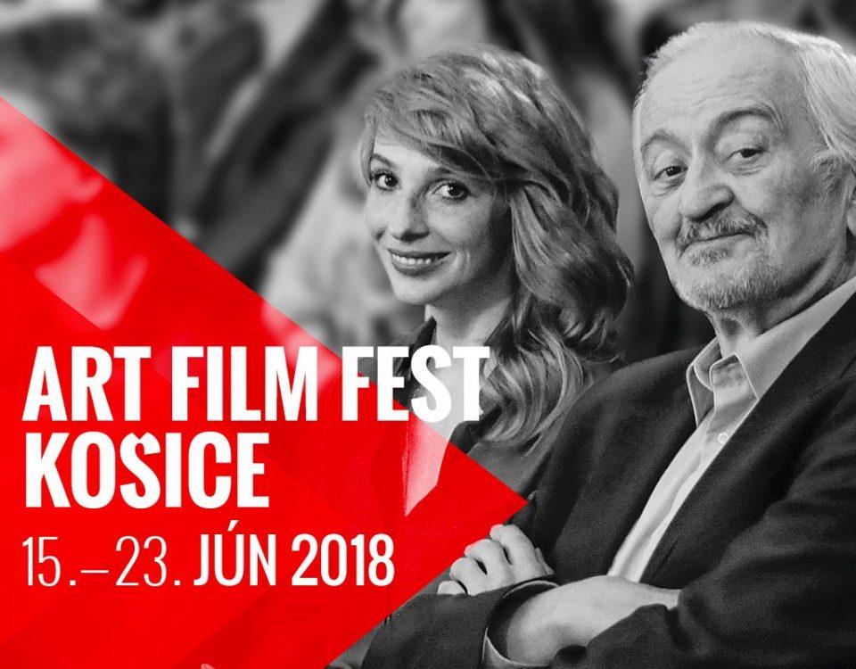 Art Film Fest Košice 2018