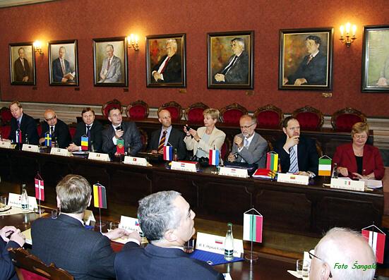do Košíc zavítalo 20 veľvyslancov krajín EÚ
