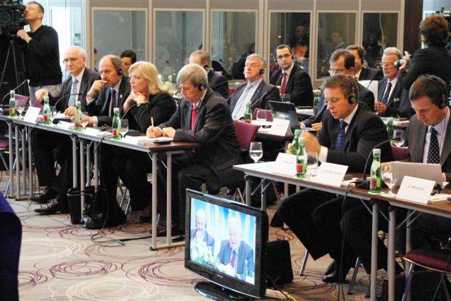 rokovanie Európskej ľudovej strany v Košiciach