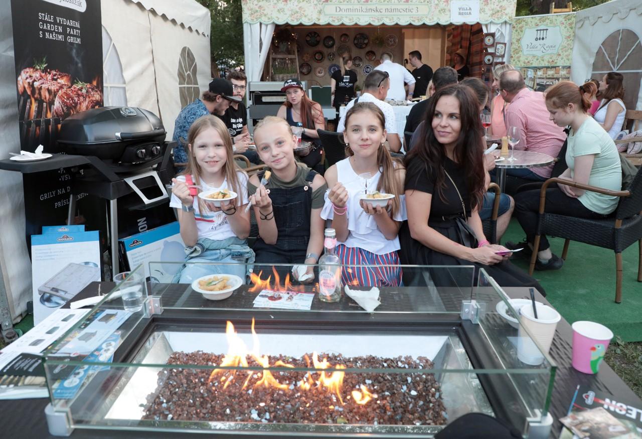 Košický Gurmán Fest