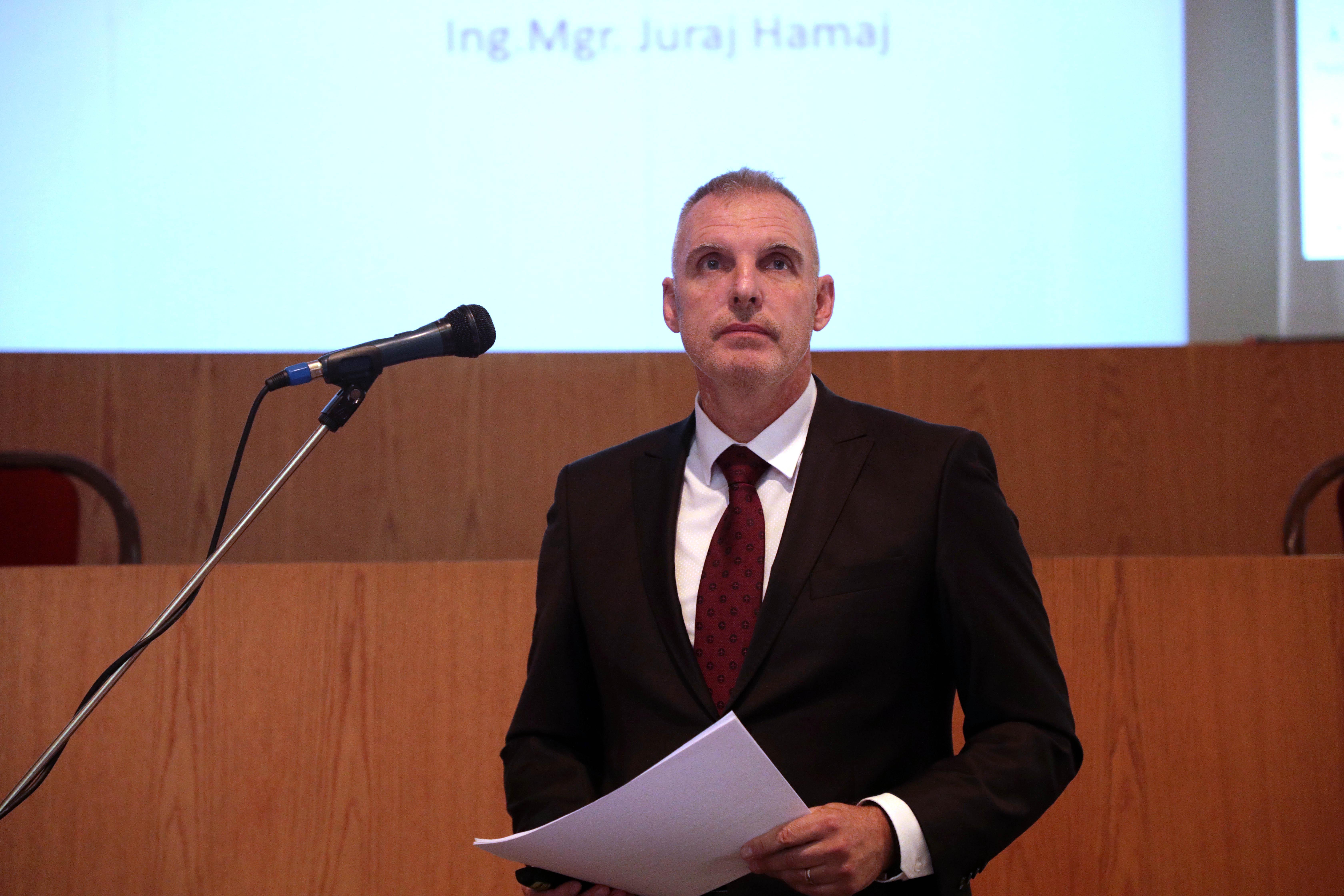 Juraj Hamaj