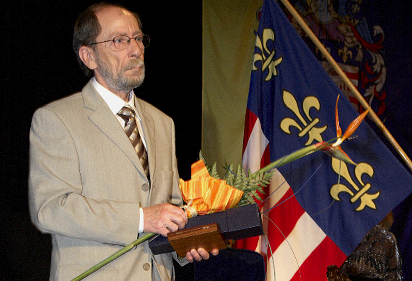 Cena mesta Košice 2009