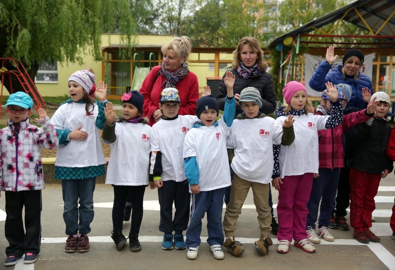 Začala najväčšia školská olympiáda na Slovensku