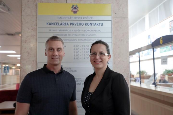 Nová služba mesta pre Košičanov