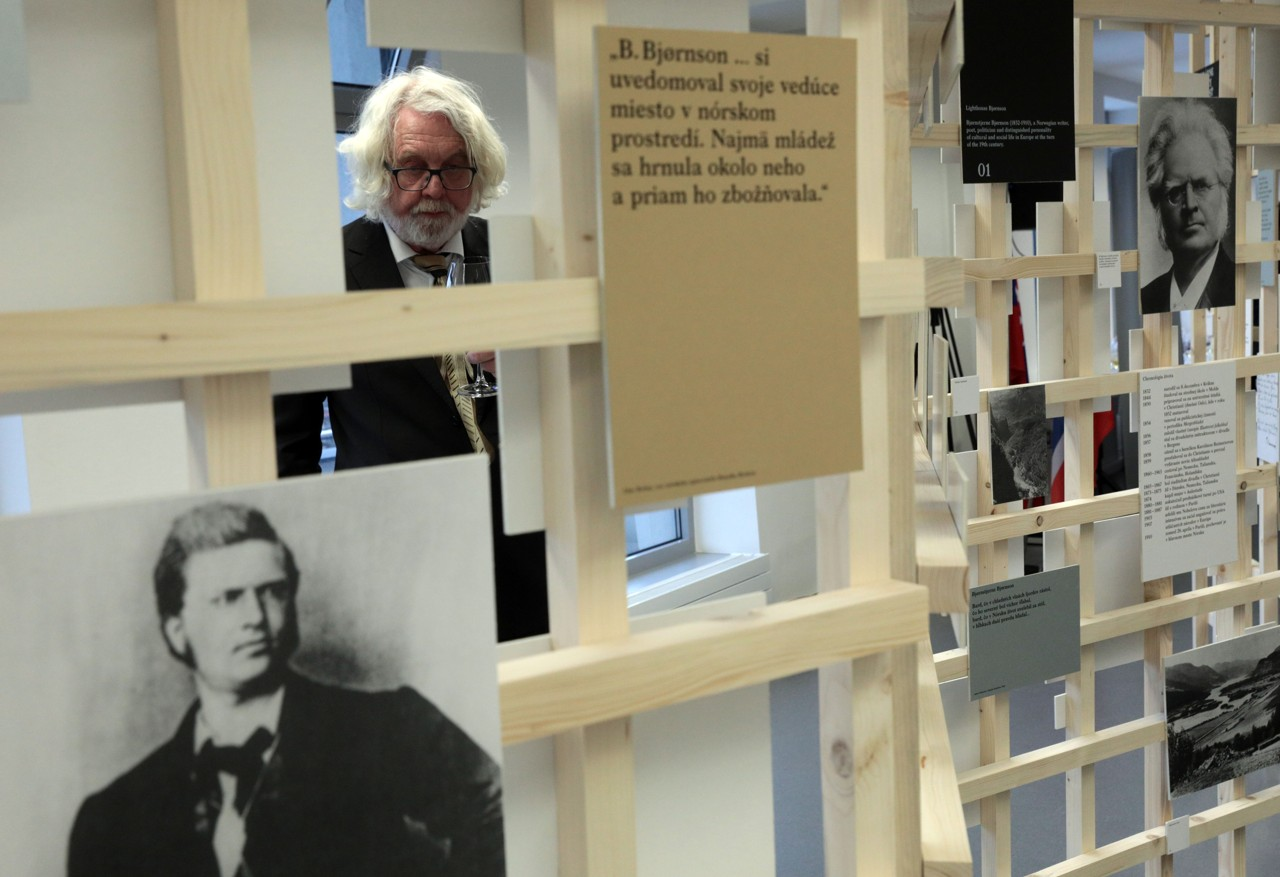 Výstava v Kunsthalle