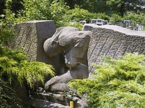 Pomník padlých vojakov 1. sv. vojny (FOTO: P. Knúrovský)