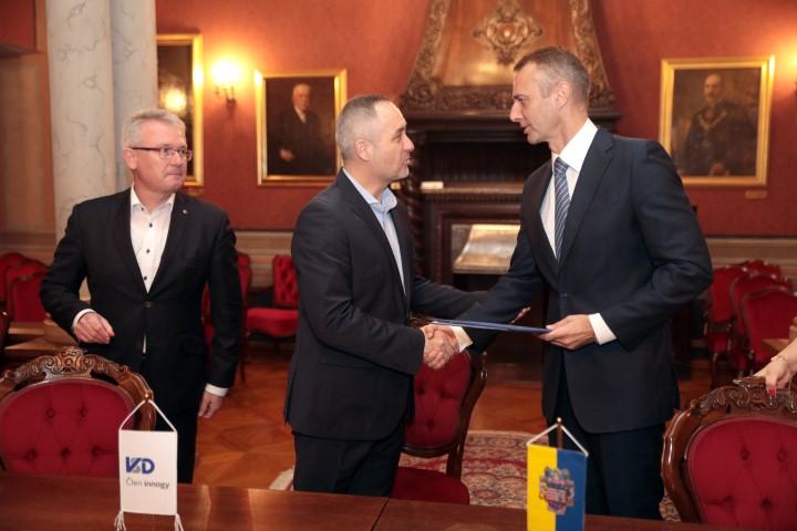 Memorandum je potvrdením vzájomnej spolupráce