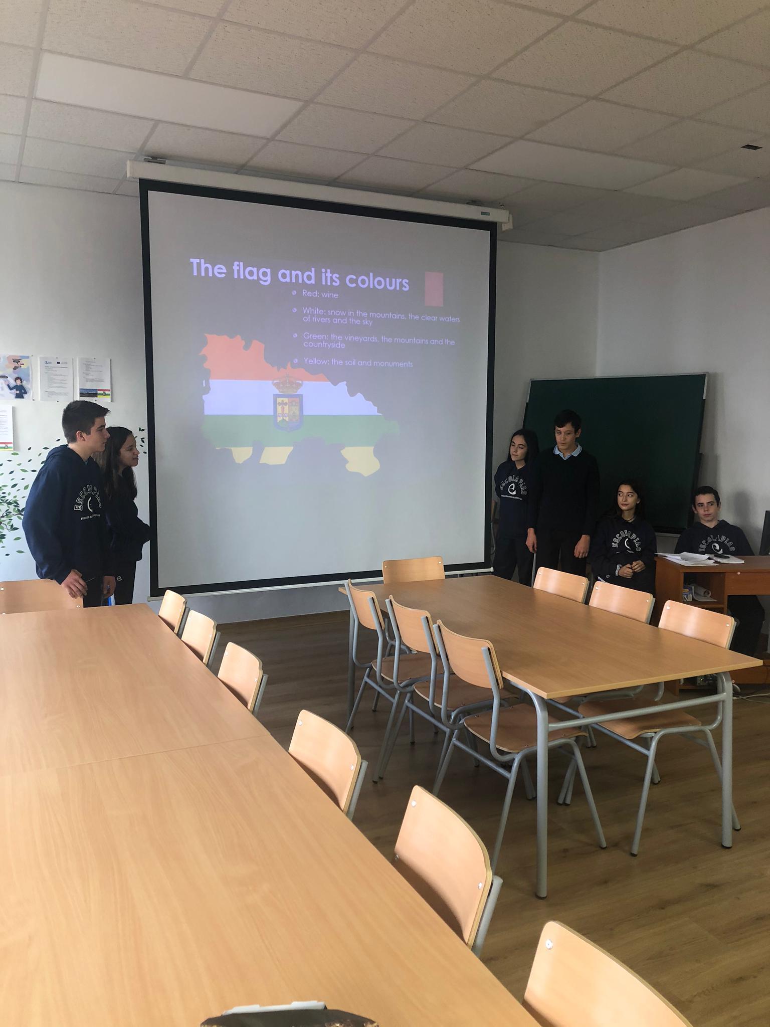 Presentación alumnos 2