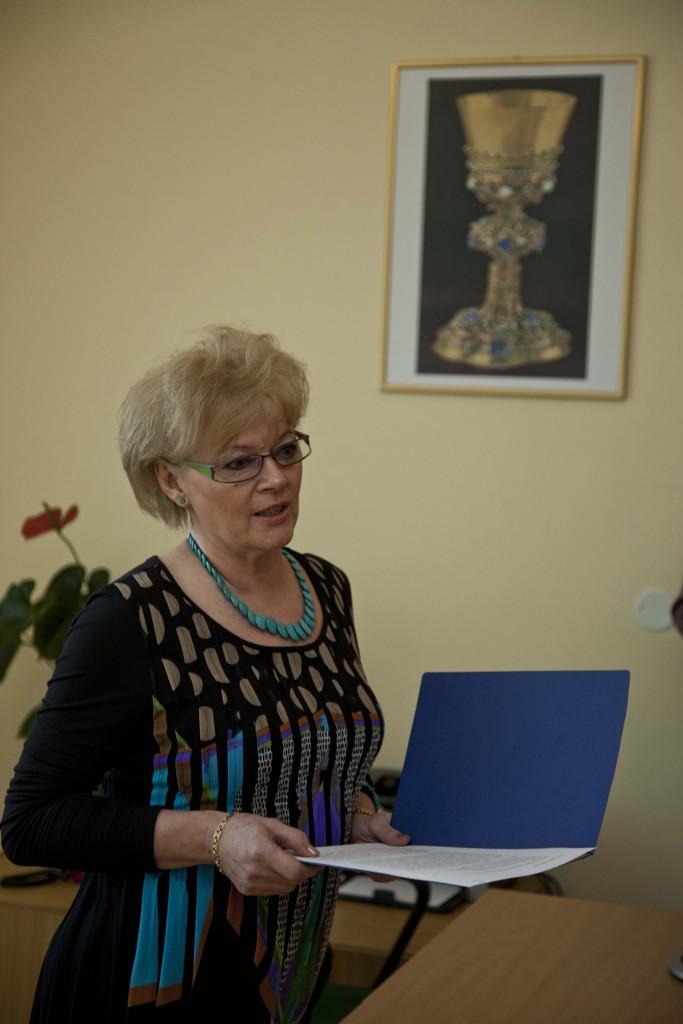 Mária Hajduová