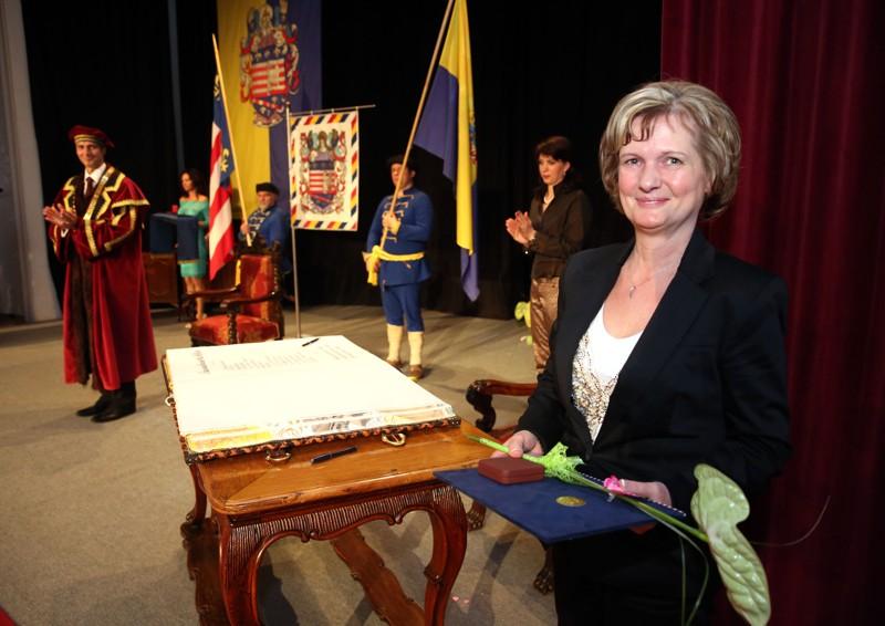 Cena primátora mesta Košice