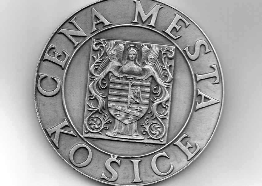 Cena mesta Košice