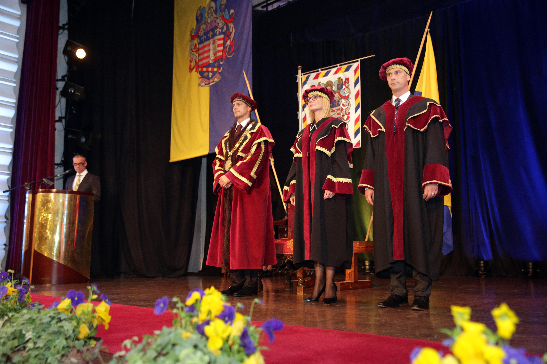 Slávnostný ceremoniál odovzdávania cien