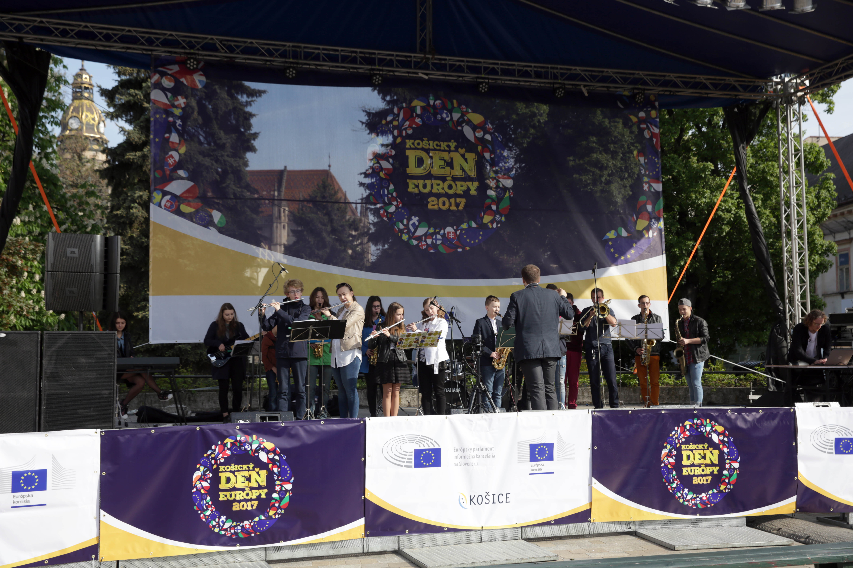 Deň Európy