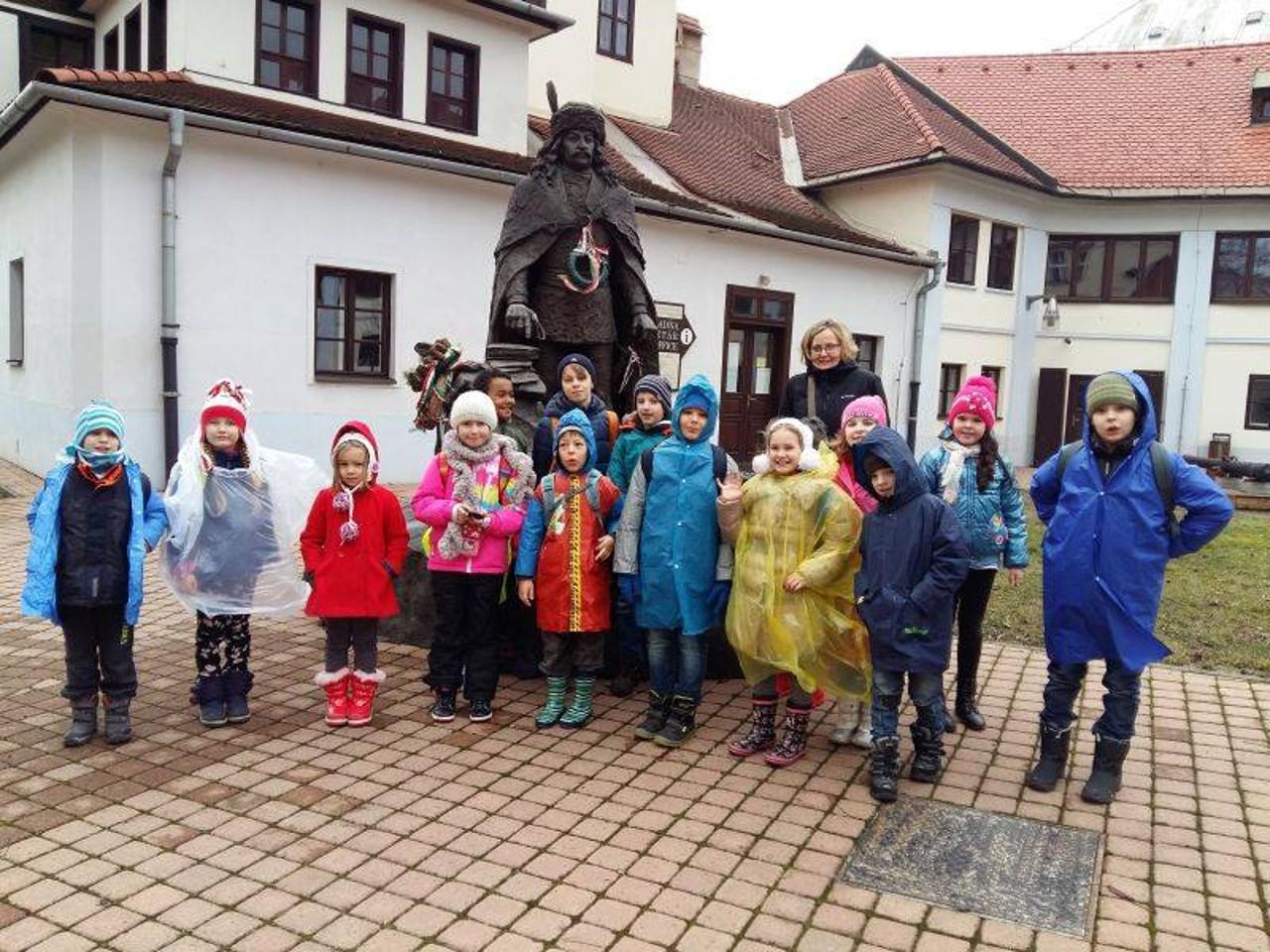 Jarné prázdniny v Košiciach