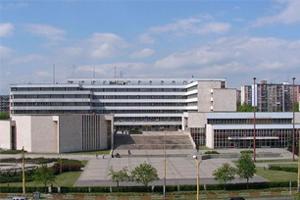 Magistrát mesta Košice, © Foto: Ing. Attila Török