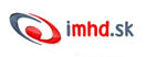 Logo imhd.sk