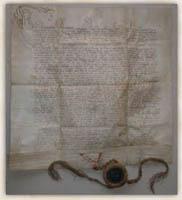 Cechové artikuly košických kožušníkov z roku 1307