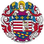 Wappen der Stadt Košice