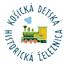 Detská železnica - logo