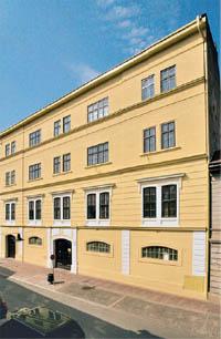The Košice City Archives