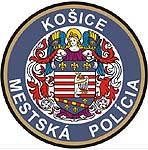 Znak Mestskej polície