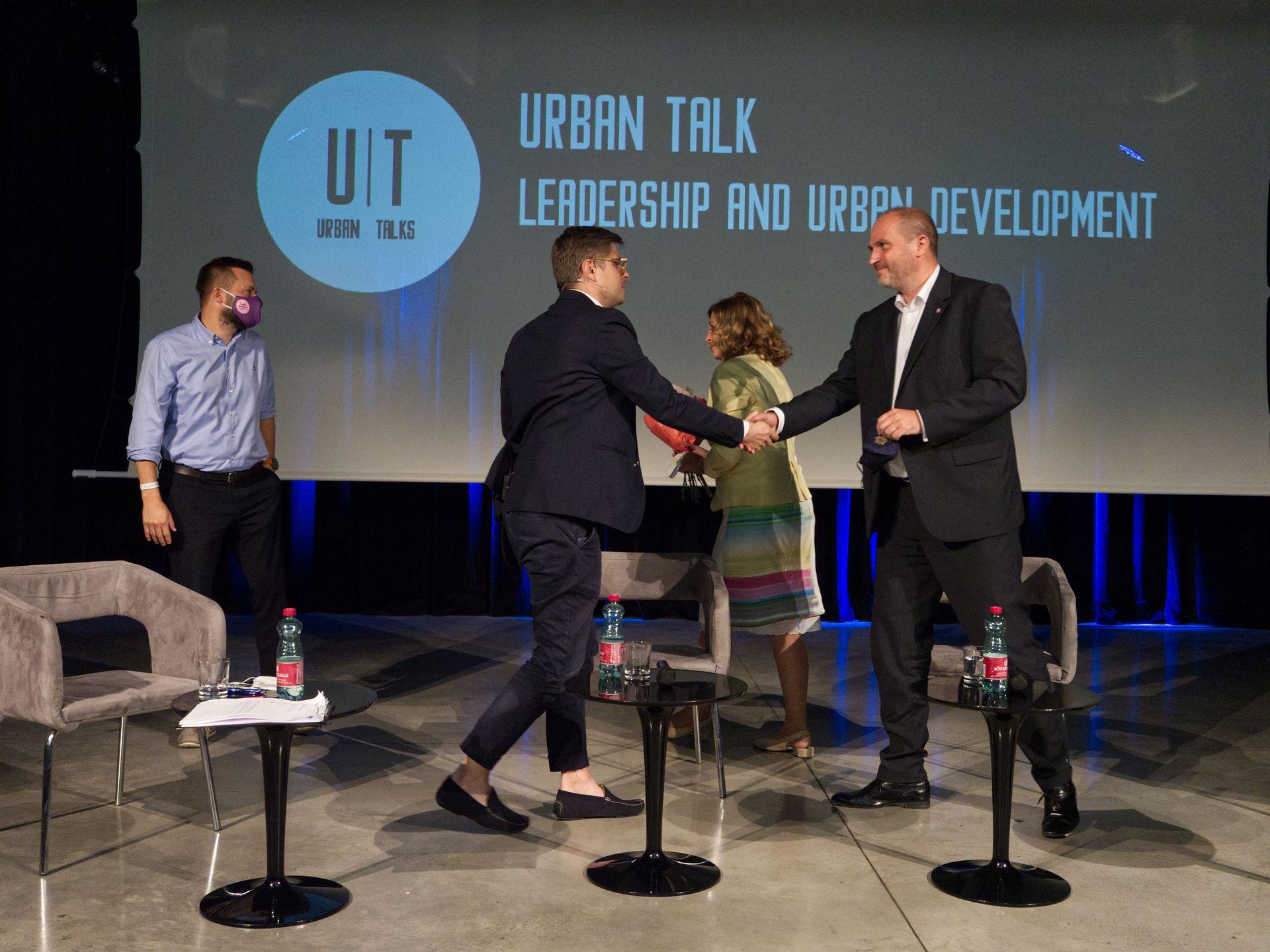 UrbanTalk31