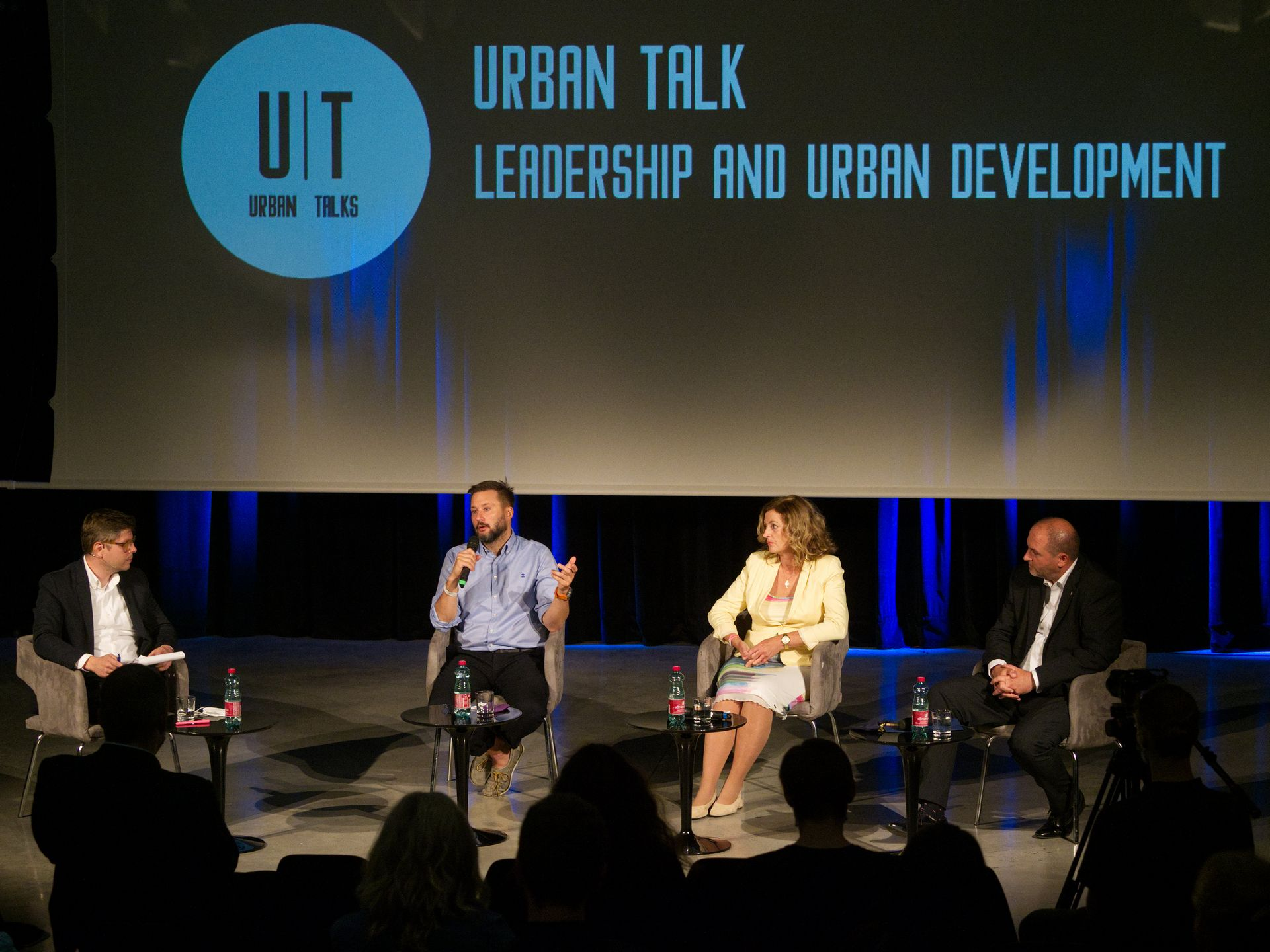 UrbanTalk5