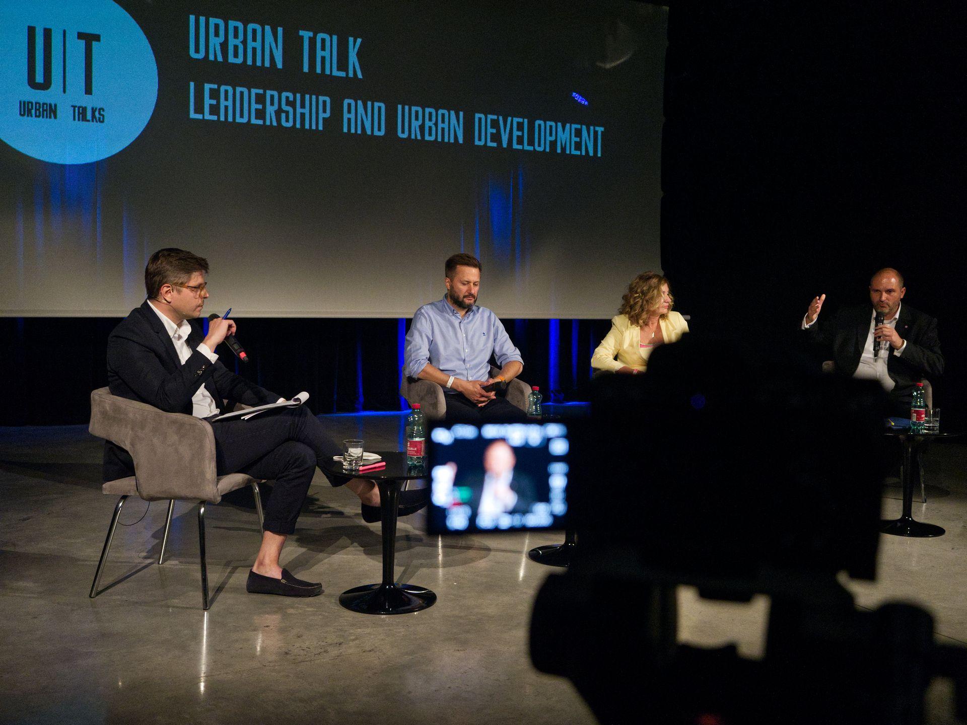 UrbanTalk20