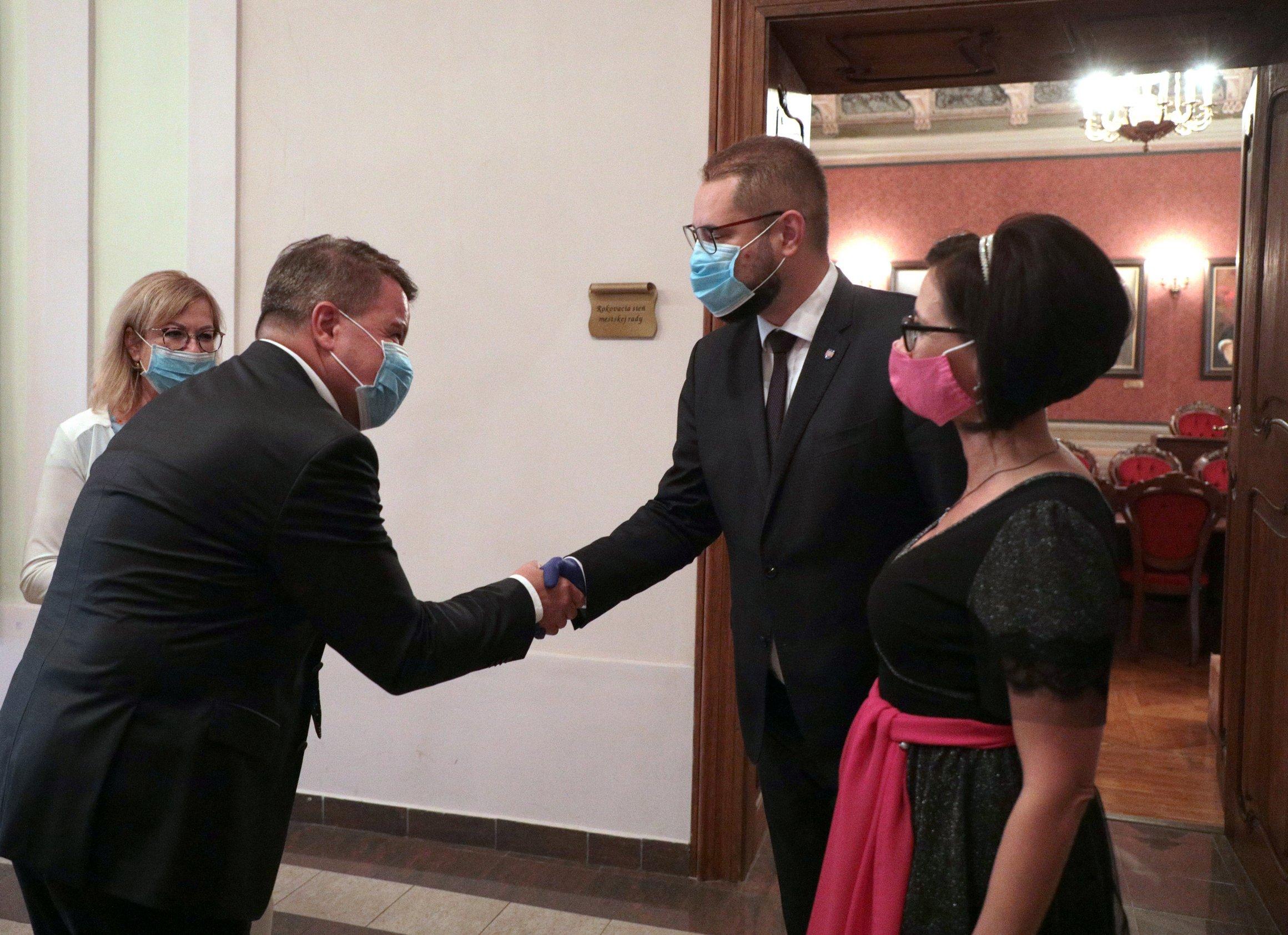 PrijatieIzraelskyVelvyslanec3