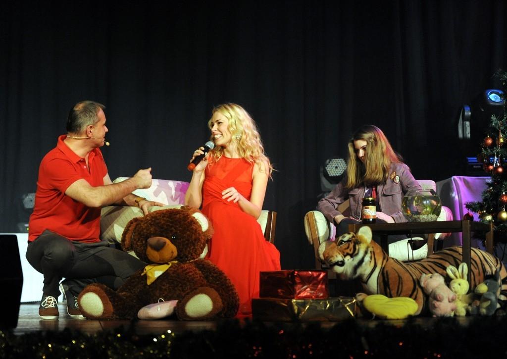 8. Vianočný koncert mesta Košice