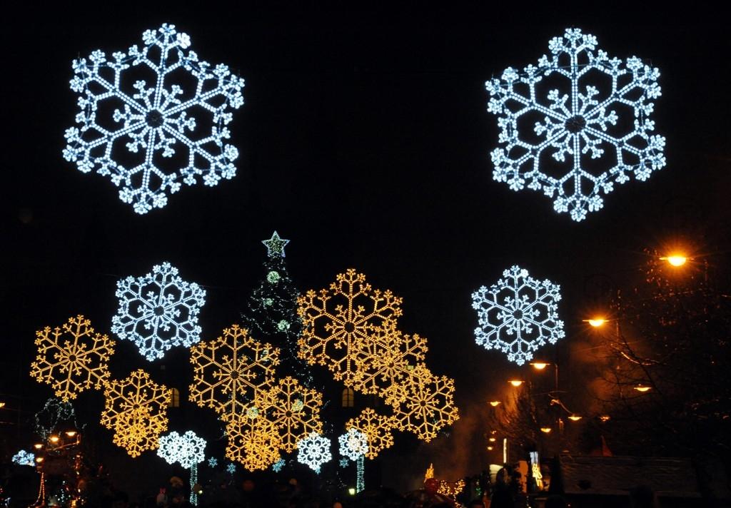9. Otvorenie Košických Vianoc