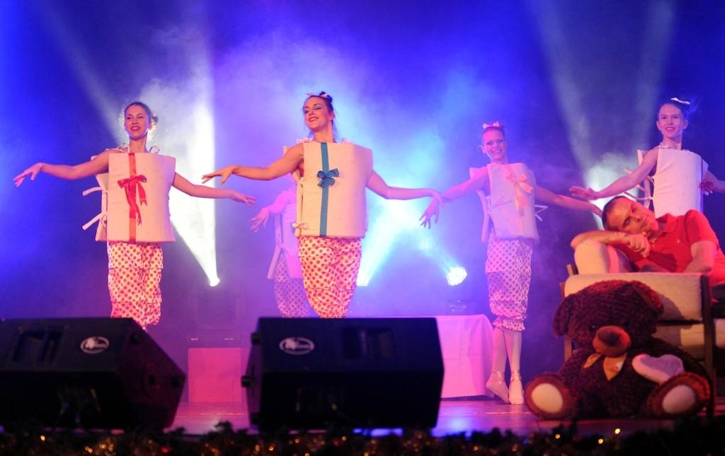 2. Vianočný koncert mesta Košice