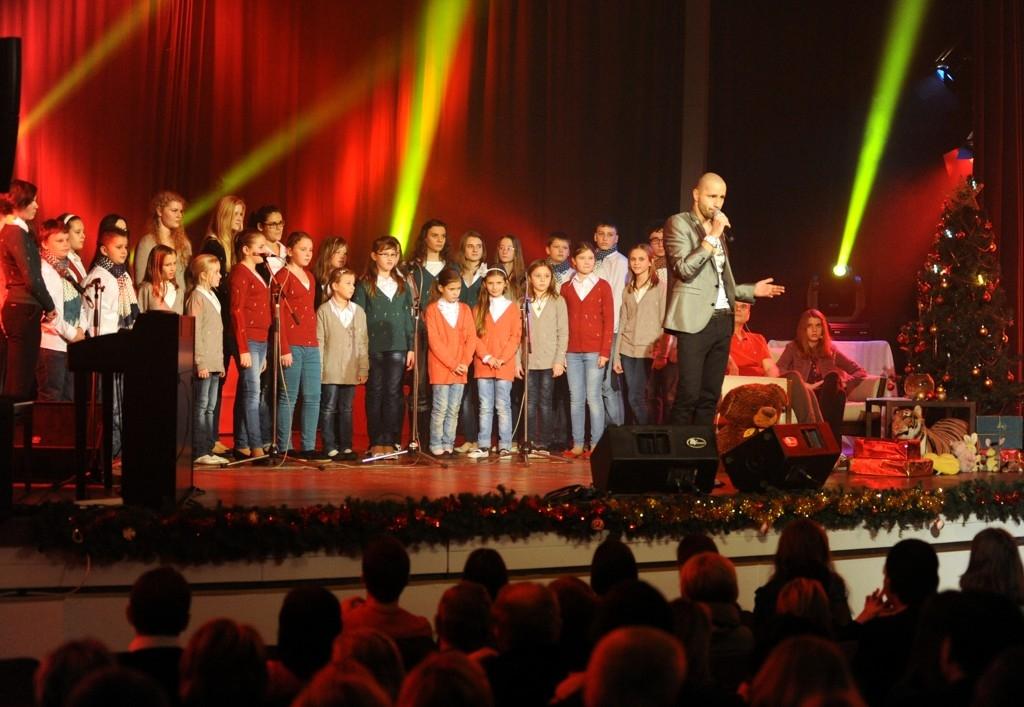 4. Vianočný koncert mesta Košice