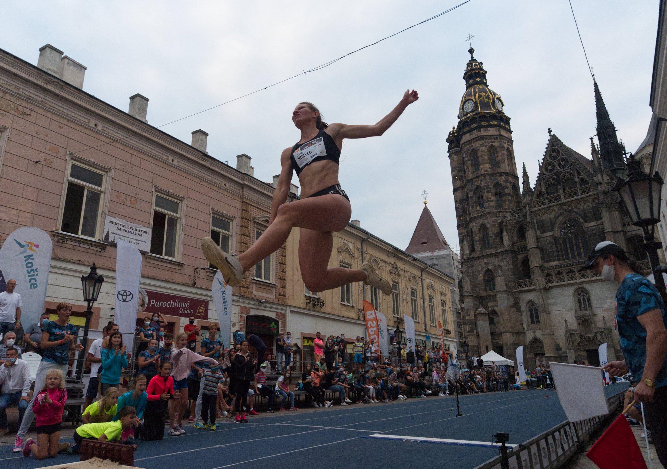 JumpFest45