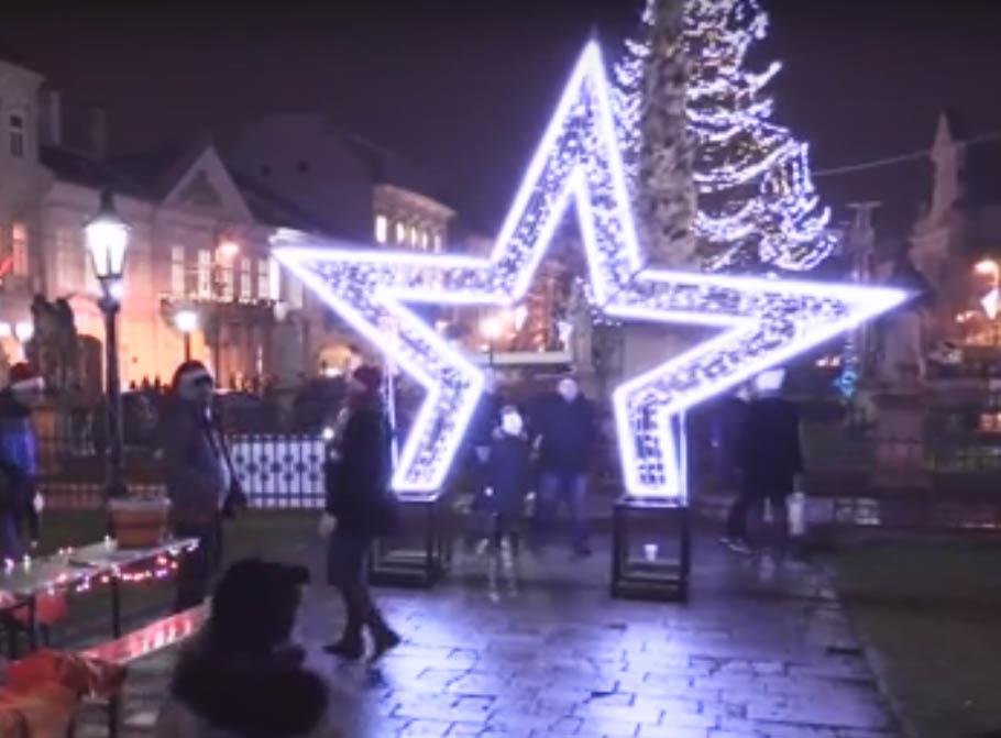 Pozvánka na Košické rozprávkové Vianoce 2018