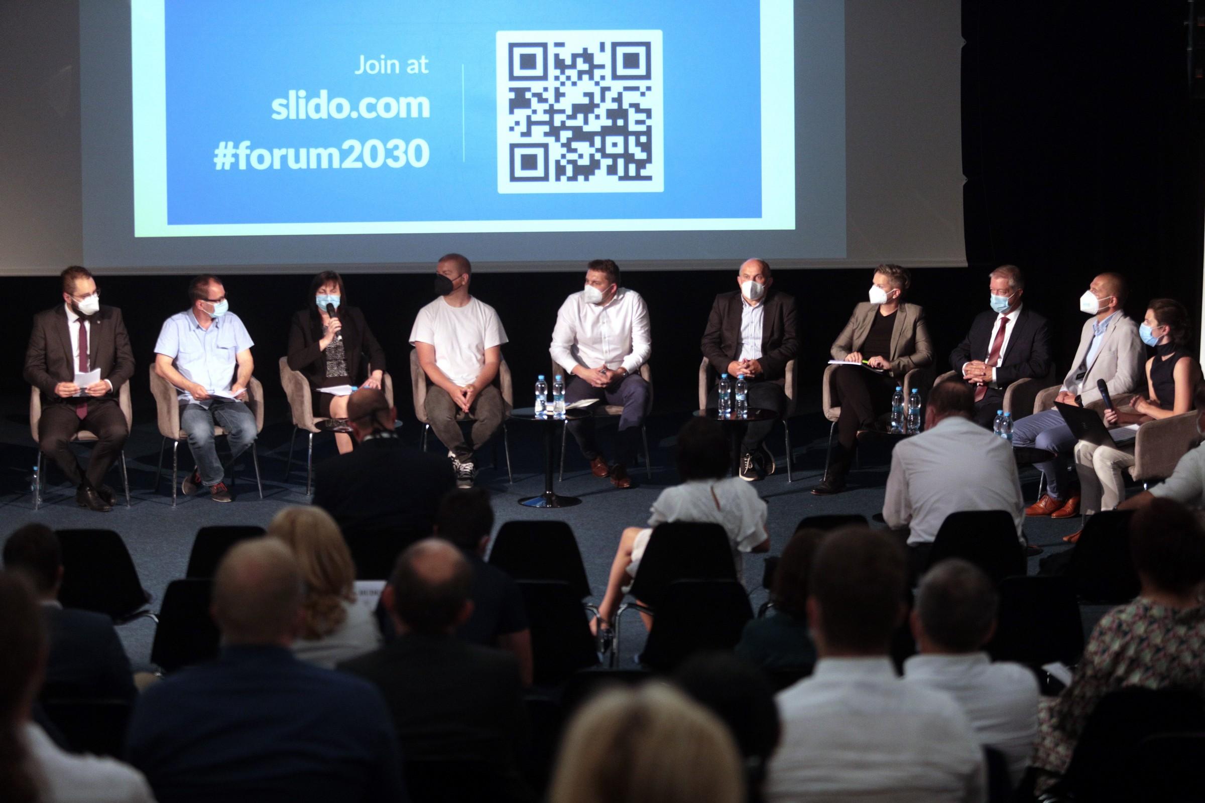Forum203020