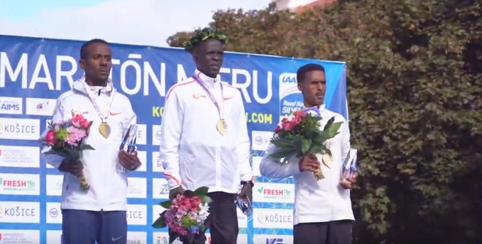 Medzinárodný maratón mieru pozná svojich víťazov