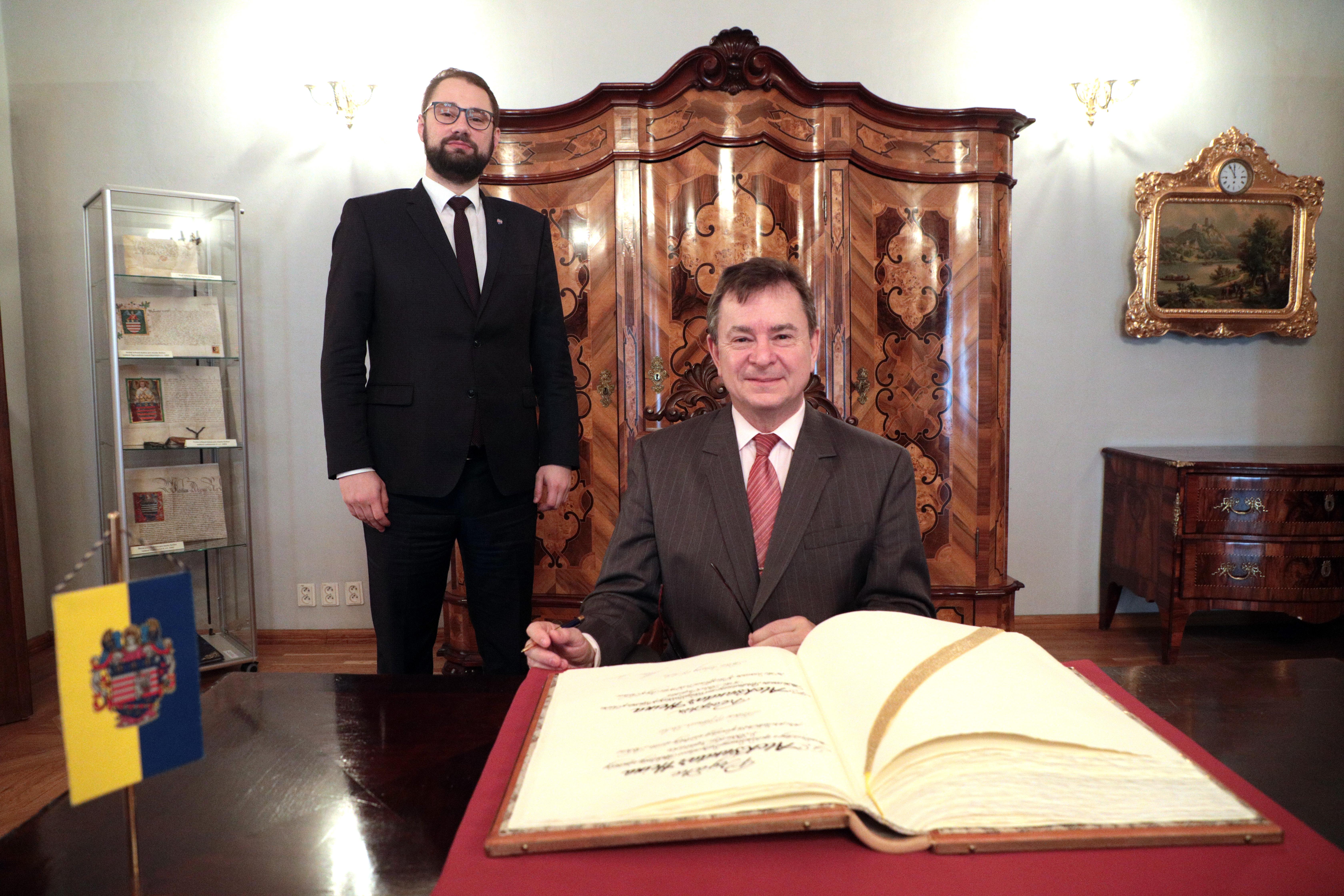 PrijatieVelvyslanecChorvatska16