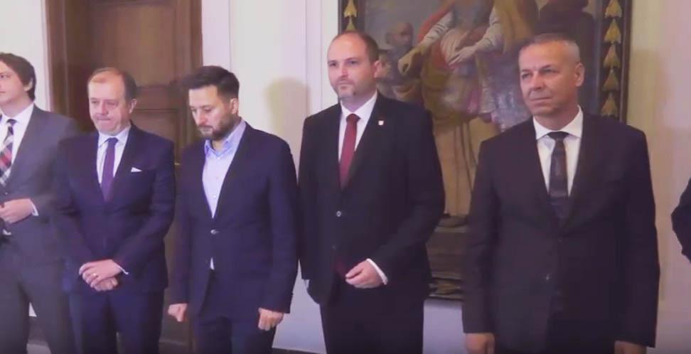 Primátori krajských miest rokovali v Košiciach