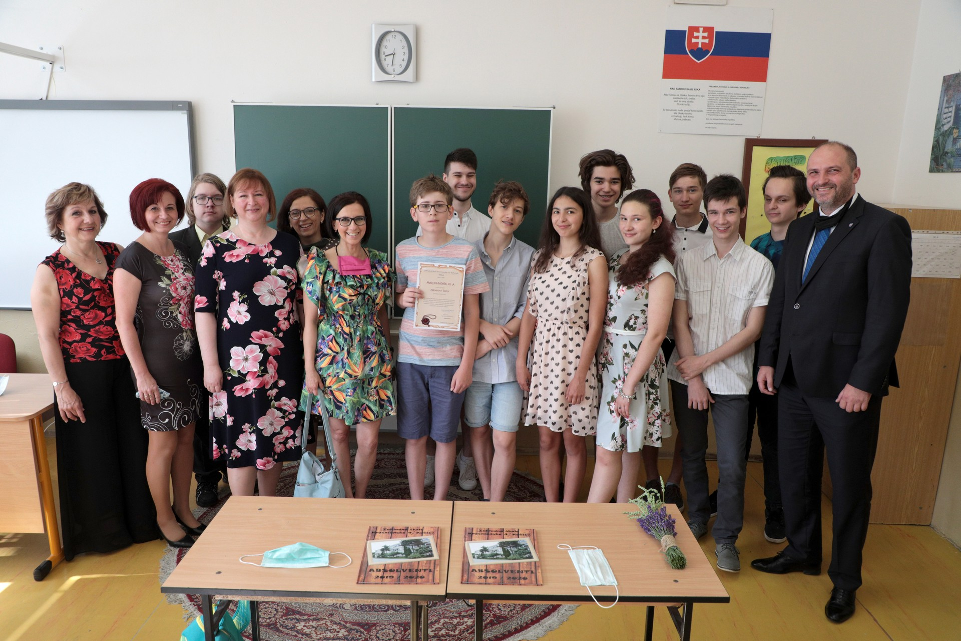 KoniecSkolyZSKrosnianska19